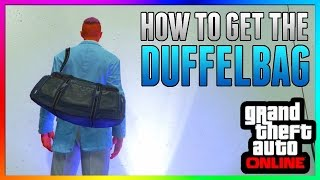 GTA 5 Online: DUFFLE BAG GLITCH! - After Patch 1.39 & 1.27 *NEW* PS3/PS4/Xbox One/Xbox 360/PC