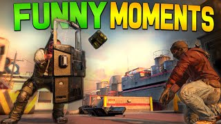 Black Ops 2 Funny Moments - MLG Pro, Epic Killcams, Called It!