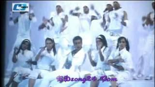 Amar Ekla Jibon By Amar Praner Priya 720p HD Shakib khan