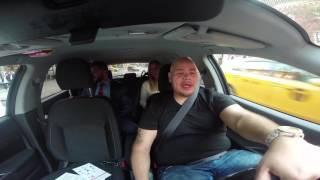 Fat Joe Uber Video