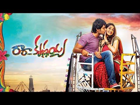 Regina Cassandra Latest Super Hit Movie | Telugu Full Movies | 2019 | Telugu Movies