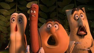 'Sausage Party' (2016) Trailer