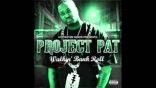 Project pat-Blunt to my lips
