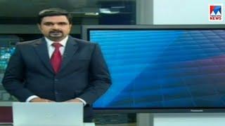 പത്തു മണി വാർത്ത   10 A M News   News Anchor - Ayyappadas   May 27, 2018