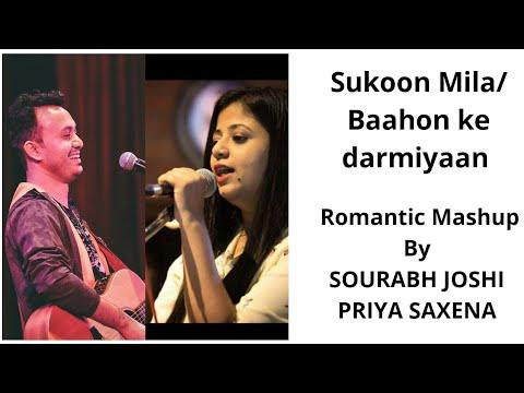 Xxx Mp4 Sukoon Mila Baahon Ke Darmiyaan By Sourabh Joshi Priya Saxena 3gp Sex