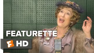 Florence Foster Jenkins Featurette - Making Of (2016) - Meryl Streep, Hugh Grant Movie HD
