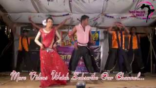 Tamil Record Dance 2016 / Latest tamilnadu village aadal padal dance / Indian Record Dance 2016  581