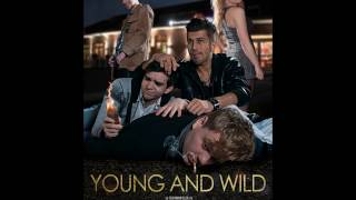 ALEKSANDRA KOVAC - YOUNG AND WILD ( from the motion picture