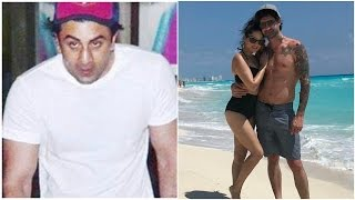 Ranbir Not Happy With Reactions To His New Look | Sunny Leone Sizzles At The Beach