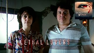 DEADLY WOMEN | Lethal Lovers | Rosemary West | S3E9