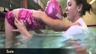 Cara belajar berenang anak 3 tahun 2 6