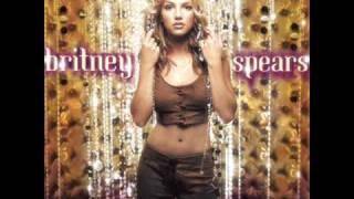 Britney Spears Stronger Lyrics