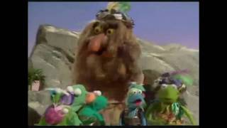 Muppet Voice Comparisons - Sweetums