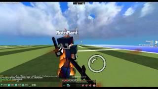 Yinazex vs. Motomantv2 (calls hacks on stream)