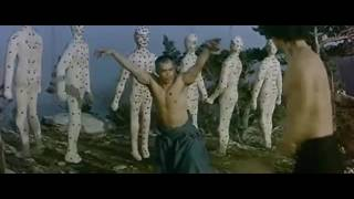 Bruce And Shaolin Kung Fu SHAOLIN A CZ DABING MARIAN ČONKA Celostní Medicína