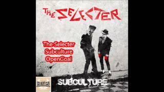 The Selecter Open Goal