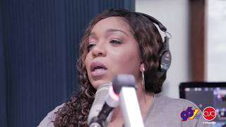 Destra Uses Her Song,