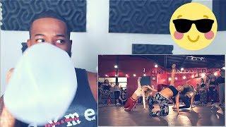 Tinashe - Party Favors - Choreography by Jojo Gomez | Filmed by @TimMilgram 1