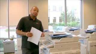 Copier Basic Troubleshooting - Service Sales Rental Lease Orange County