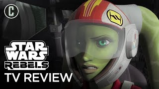 Star Wars Rebels Season 4 Episode 9