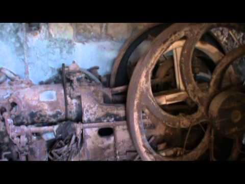 motors de gas pobre a Campos