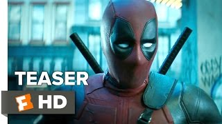 Untitled Deadpool Sequel 'No Good Deed' Teaser (2018) | Movieclips Trailers
