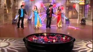 salami ishq nachle ve with saroj khan   YouTube