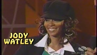 Jody Watley's Final Soul Train Appearance