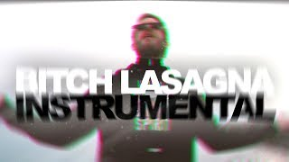 Bitch Lasagna (INSTRUMENTAL) / PewDiePie x Party In Backyard