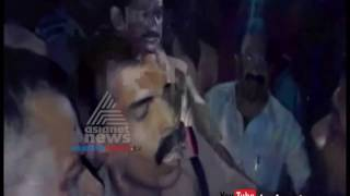 More Allegation against Kozhikode town SI PM Vimod
