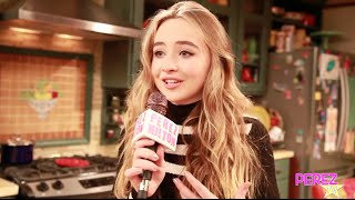 Sabrina Carpenter Spills On New Music, Touring & Surprises To Come!