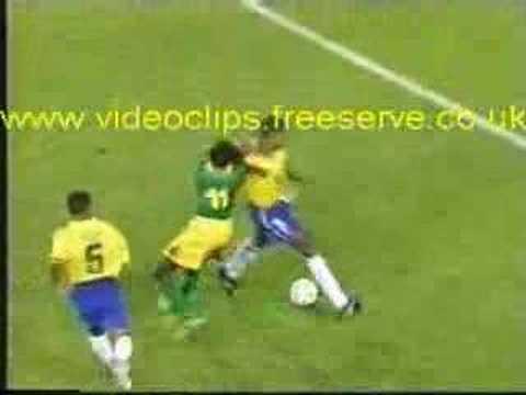 Funny Football