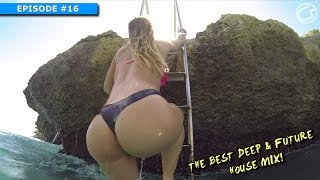 New Best Deep & Future House Dance Music 2016 #2   100K Special   By Anthony Gerrard