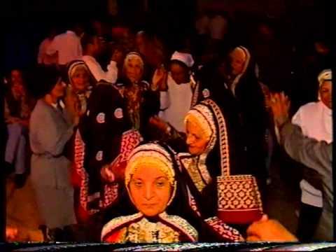 ערב מורשת יהדות תימן בהשתתפות ציון גולן