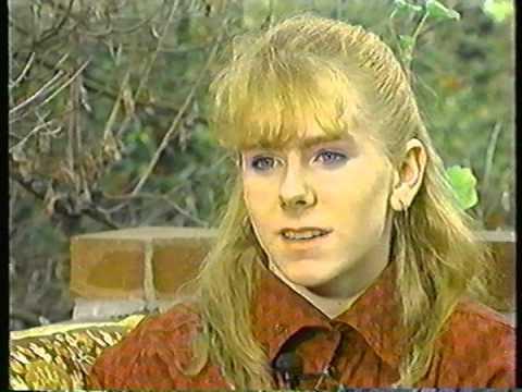Tonya Harding NBC News profile 1994