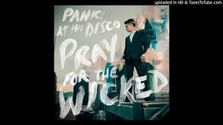 Panic! At The Disco - Say Amen For Silver Linings (Full EP/Single)