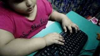 Roopkotha world's youngest computer programmer