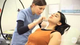 Laser Hair Removal Face Treatment | sk:n