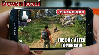 THE DAY AFTER TOMORROW ON ANDROID | BEST GAME 2018 |