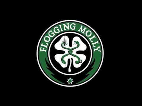 Flogging Molly - Devils Dance Floor