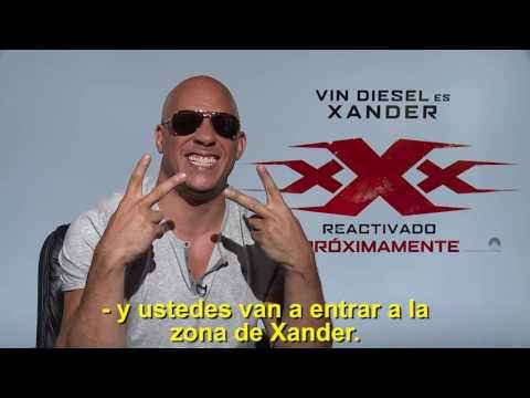 Xxx Mp4 Vin Diesel En XXX Con Nicky Jam Entrevistas Exclusivas 3gp Sex