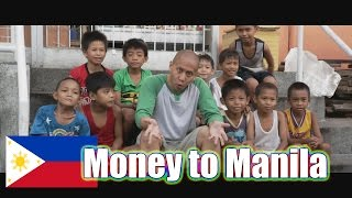 Money to Manila |