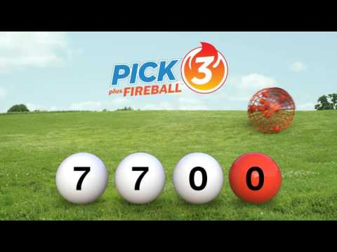 IL Lottery Midday 08/02/2016