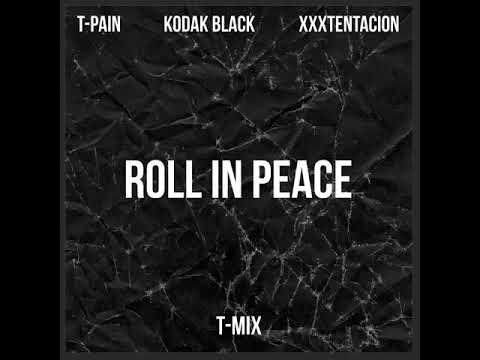 Xxx Mp4 T Pain Quot Roll In Peace Quot T Mix 3gp Sex