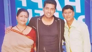 Ankush Hazra Family Album । অঙ্কুশ হাজরা পরিবার | Actor Ankush Hazra with his Family