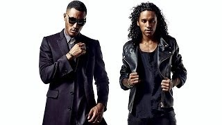 Sunnery James and Ryan Marciano - Essential Mix (BBC Radio1) - 2014.01.18 - qrip (HQ)