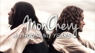 MonChevy || Versailles fan video ♥ A thousand years