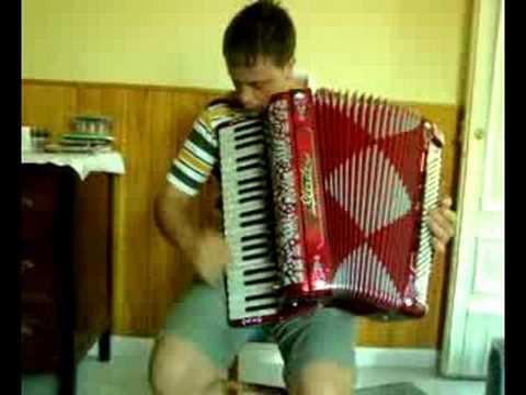 Fisarmonica Impazzita Diego Caligiuri Accordion Acordeon Accordeon Akkordeon Akordeon Acordeao