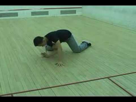 como aprender a bailar break dance.flv