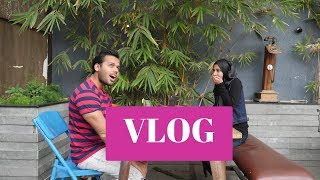 WHEN 2 FRIENDS LIKE THE SAME GIRL (VLOG) ft. Hyderabad Diaries || Mahreen Syed